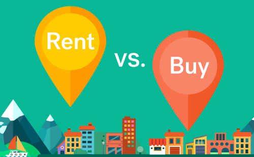 persuasive speech on 5 renting an apartment is a better option than buying a house Advantages of buying a house versus renting an apartment apartment is better than owning a house out that renting is much easier than buying a house.